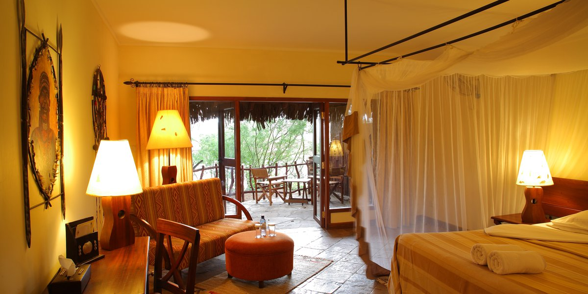 Samburu game lodge 13
